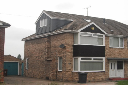 double storey extension design and drawings in Hull, Barton upon Humber, Grimsby, York, Leeds, Lincoln, Gloucester, Yorkshire