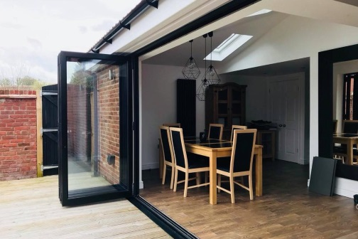home improvements in Hull, Barton upon Humber, Grimsby, York, Leeds, Lincoln, Gloucester, Yorkshire