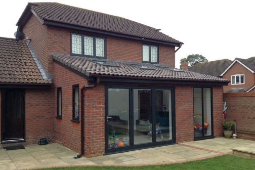 single storey extension design and drawings in Hull, Barton upon Humber, Grimsby, York, Leeds, Lincoln, Gloucester, Yorkshire